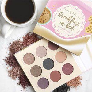 NEW Beauty Bakerie Breakfast in Bed Palette